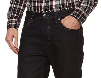 Wrangler Men's Arizona Stretch Straight Leg Trousers