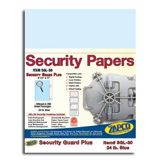 Blank Prescription Pad front-897900