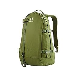 Hagl Tight Rugged 15in Laptop Backpack - 1526cu in Juniper, One Size