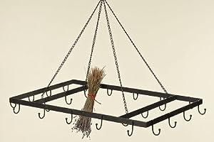 Plafond cintre organisateur la lumi re tag re de - Etageres suspendues plafond ...