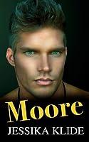 Moore (Siri's Saga Serial) (Volume 3)