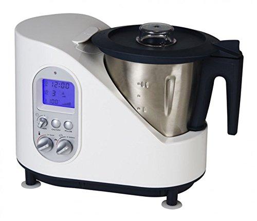Küchenmaschine EXC HA 39807 zum Kochen, Dämpfen, Dünsten