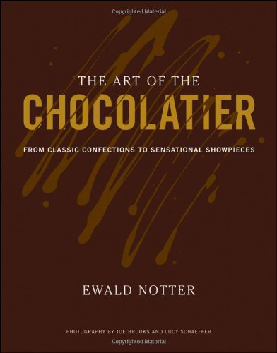 The Art of the Chocolatier: From Classic Confections to Sensational Showpieces