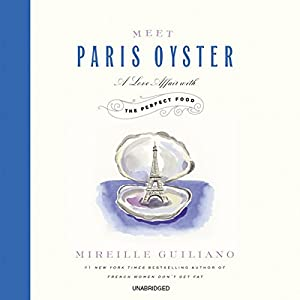 Meet Paris Oyster Audiobook