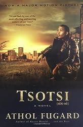 Tsotsi: A Novel