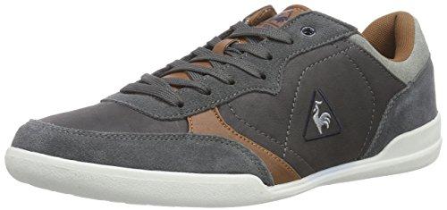 Le Coq Sportif ST. ETIENNE LOW-153, Low-Top Sneaker uomo, Grigio (Grau (Castlerock)), 41