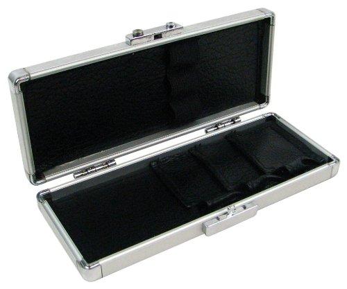 Great Features Of Trademark Deluxe Metal Dart Case
