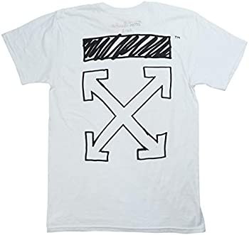 OFF WHITE オフホワイト ×MCA×Tom Sachs Tee Tシャツ 白 S