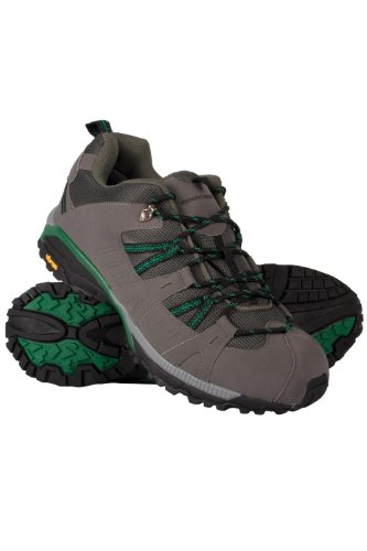 Mountain Warehouse Storm Mens Trail Running Shoes