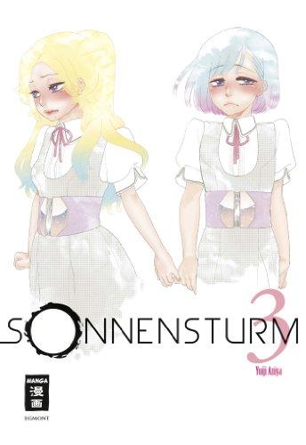 Sonnensturm, Band 3