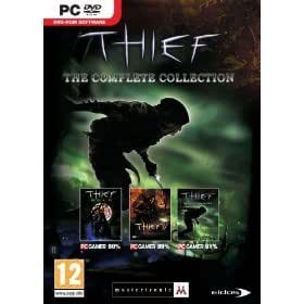 Thief: The Complete Collection (PC DVD) UK IMPORT