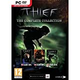 "Thief: The Complete Collection (PC DVD) UK IMPORTvon ""Mastertronic Ltd"""