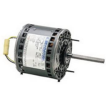 Marathon X002 48y Frame Direct Drive Blower Motor Single
