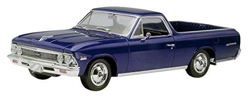 Revell 1:25 '66 Chevy EL Camino 2 'n 1 (El Camino Model compare prices)