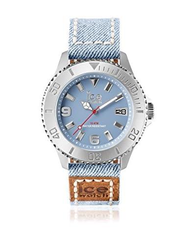 ice watch Reloj de cuarzo DE.LJN.SR.B.J.14 41 mm