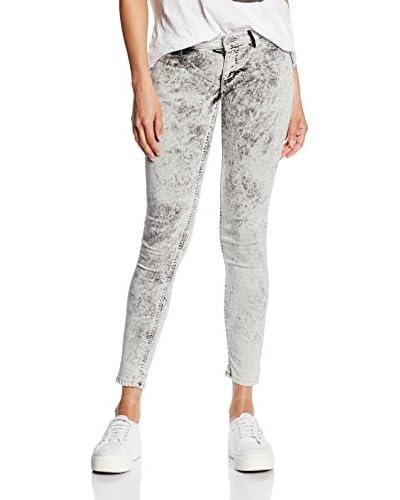 Cheap Monday Jeans  eis/schwarz W24-25