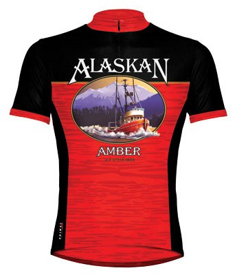 Buy Low Price Primal Wear Men's Alaskan IPACycling Jersey – ALAMJ10M (B004BUXR3C)
