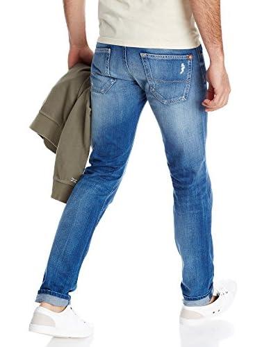 Pepe Jeans London Vaquero Cane Denim