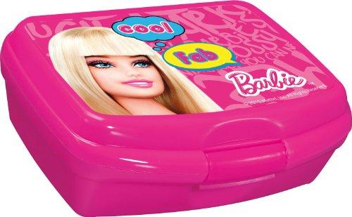 Imagen principal de Barbie Lunch box (accesorio de disfraz)