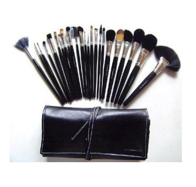 M.A.C Cosmetics Professional Brush Set 24 ...