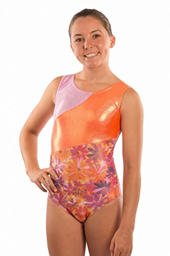 Lizatards Leotard Daisy Sparkle