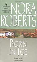 Born in Ice: The Born In Trilogy #2