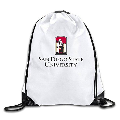san-diego-state-university-mens-womens-shoulder-drawstring-bag-backpack-string-bags-school-rucksack-