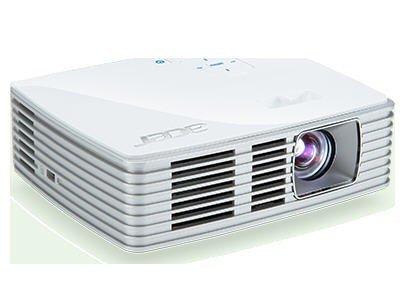 Acer K132 Led Portable/ Wxga (1280X800)/ Ansi Lumens: 600 Standard, 480 Economy/