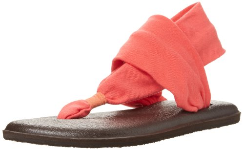 Up to 45% Off Sanuk Women's Sandals