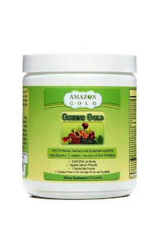 Green Veggie Juice front-1063501