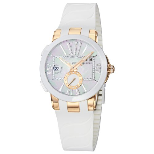 Ulysse Nardin Executive Ladies Watch 246-10-3/391