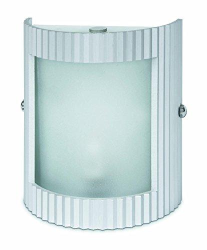 Faro 63103 - ARAMIS Lampada da parete alluminio