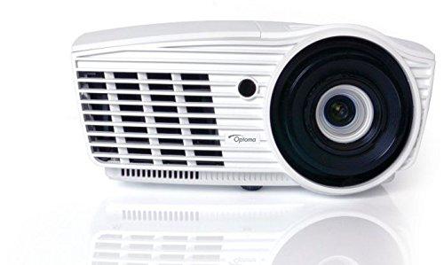 Optoma HD50 Vidéoprojecteur 3D 1920 x 1080 VGA
