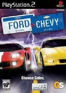 Take 2-Ford Vs Chevy