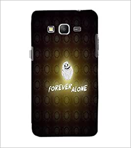 PrintDhaba Quote D-3877 Back Case Cover for SAMSUNG GALAXY GRAND PRIME (Multi-Coloured)