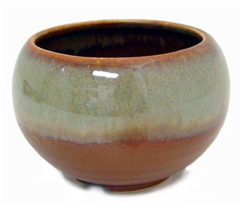 El sabio del desierto de incienso de cerámica Shoyeido tazón