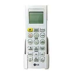 Genuine LG AC Remote (AKB73975620) (SP)