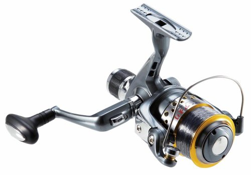 Pro Marine flatfish tilt OA-2000RD spinning reel thread with 1WAY+1