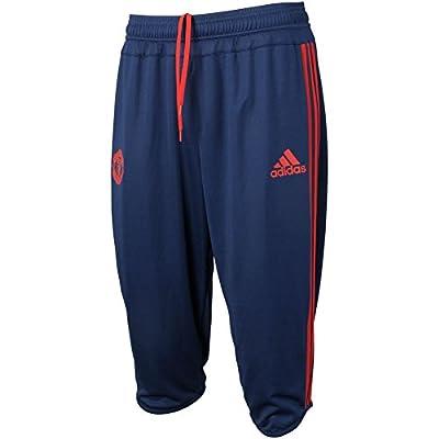 Adidas Mens Climacool Manchester United 3/4 Training Pant