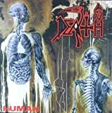 Human by Death [Music CD]