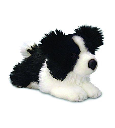 keel-toys-64692-peluche-chien-border-collie-25-cm