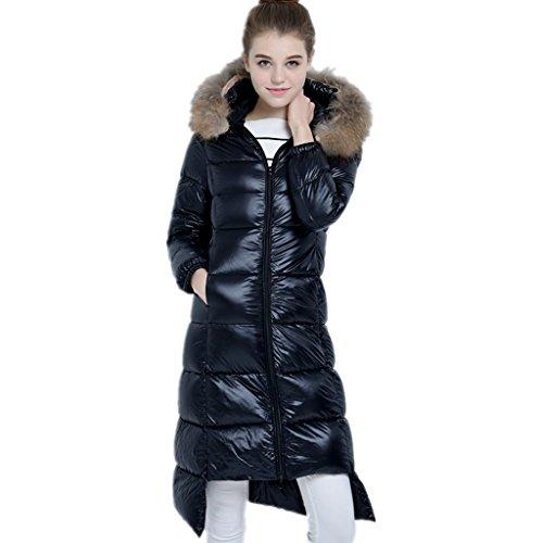 zyqyjgf-kugelfisch-down-jacket-women-verdickte-leicht-unregelmassig-outwear-lange-fell-aufstehen-kra