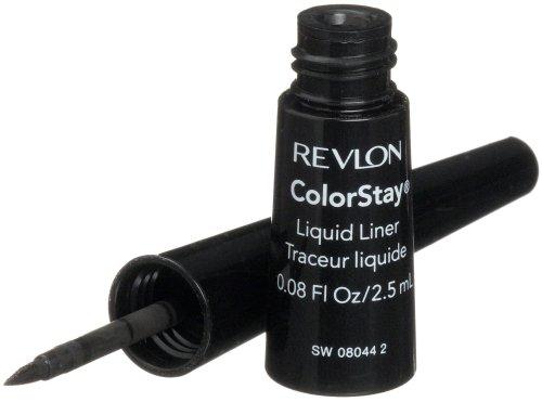 レブロン カラーステイリキッドアイライナー #251ブラッケストブラック 2.5ml