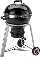 Landmann 31341 Barbecue Black Pearl Confort Acier Emaillé