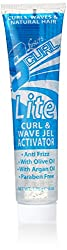 Lusters S-Curl Wave Jel Activator, 6 oz.