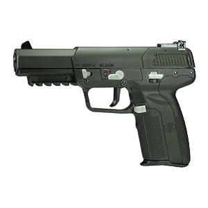 ファイブセブンUSG(Five-seveN USG) ヘビーウェイトモデル maxi8(8mmBB) ガスブローバック・ガスガン