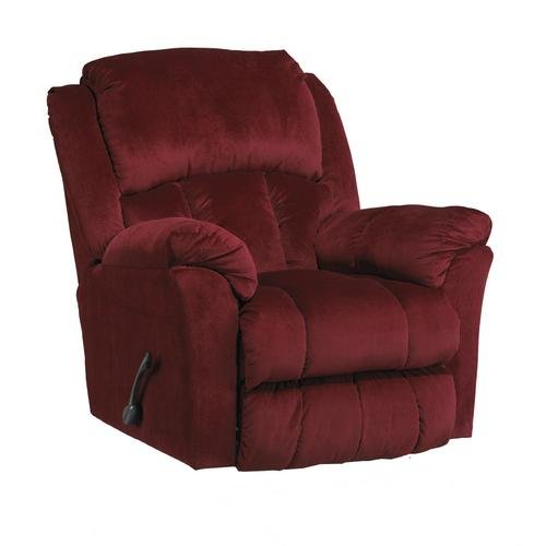 Reclining Swivel Glider