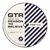 GTR / Reason To Believe