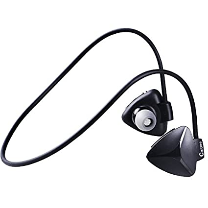 Cootree C252 In the Ear Bluetooth Headset