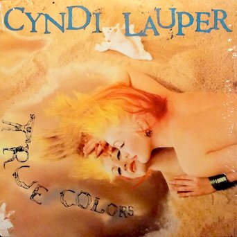 Cyndi Lauper - One Heart - Zortam Music